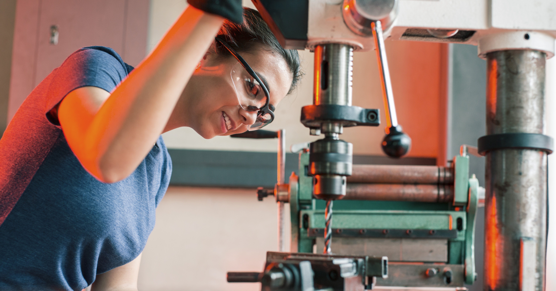 estudiar ingenieria industrial en mérida