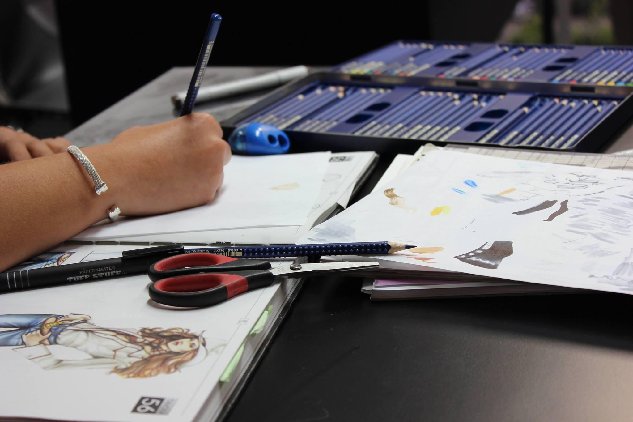 escuelas de diseño de moda en méxico
