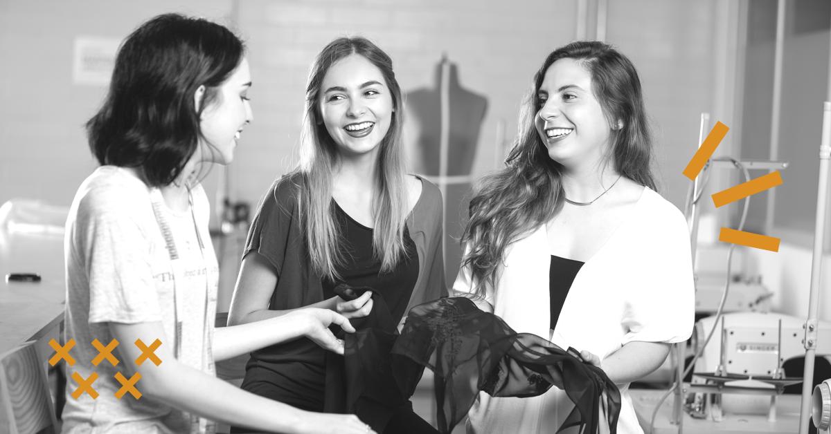 niversidades para estudiar diseño de moda en México