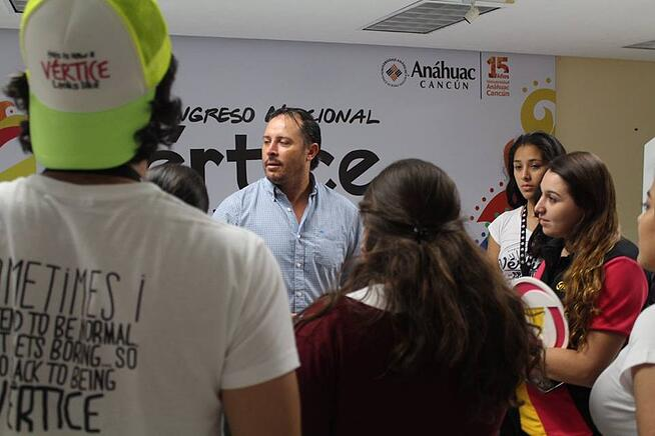 Vértice Universidad Anáhuac