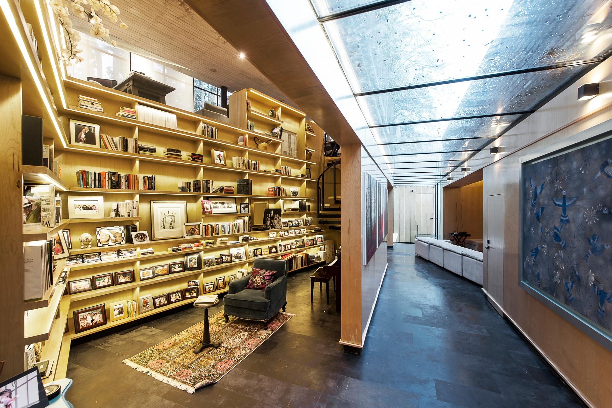 9 despachos de arquitectura en m xico en los que a for Empresas de arquitectura