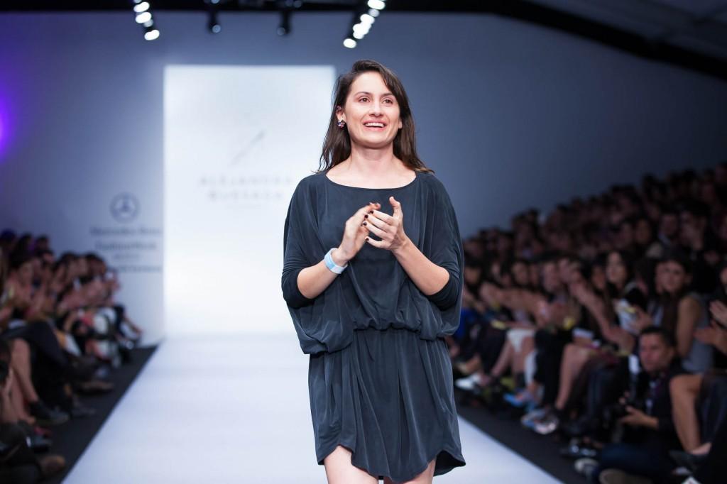 Alejandra-Quesada-diseñadora de moda mexicana