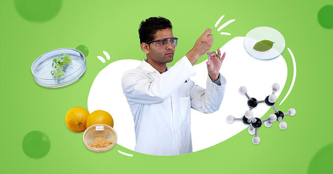 que es la biotecnologia