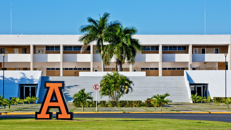 Universidad Anáhuac Mayab